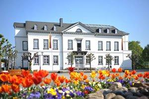 Das Sinziger Rathaus (Quelle: Stadt Sinzig)